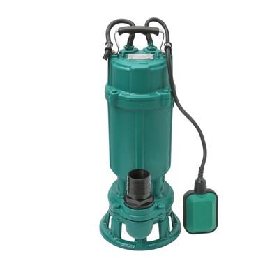 Фекальный погружной насос IBO FURIATKA 1100 дренажный с измельчителем 350л/мин Н-15м каб.8м - фото 10010