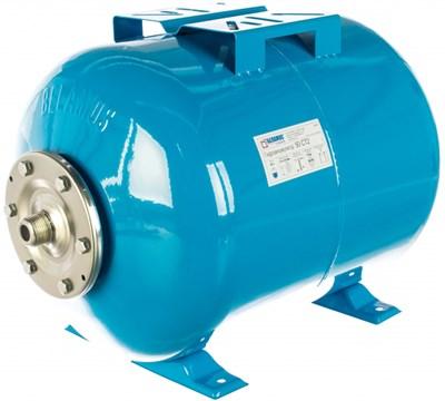 Гидроаккумулятор BELAMOS 50CT2 синий, горизонтальный - фото 10195