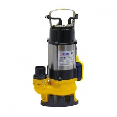 Насос дренажный DWP 750/300л. мин., каб. 10м, Н 10м. - фото 4600