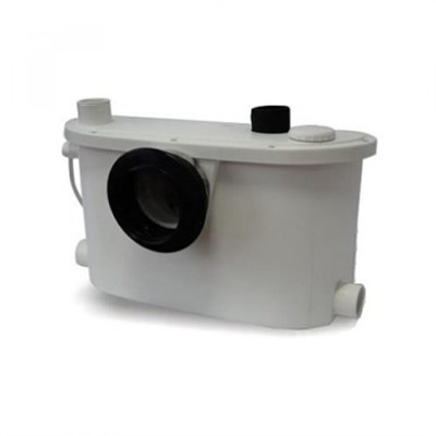 Насос канализационный KNS-4001 6м 6м3 с ножами - фото 4667