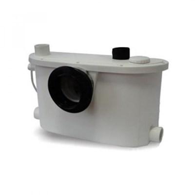 Насос канализационный KNS-4003 6м 6м3 с ножами, реверс - фото 4669