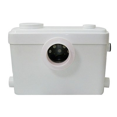 Насос канализационный KNS-6001 9,5м 9м3 с ножами, приемник нержавейка - фото 4670