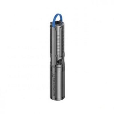 Скважинный насос Grundfos SP 3A-9 3x400В - фото 4909
