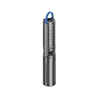 Скважинный насос Grundfos SP 9-8 1x230В - фото 5007