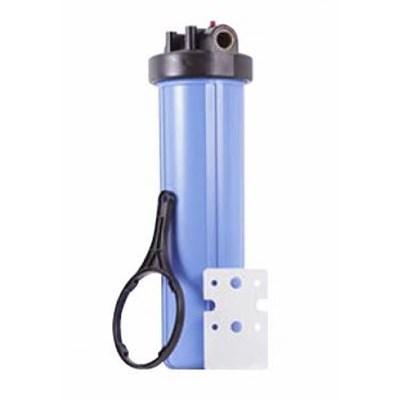 Фильтры картриджные ВВ Фильтр Big Blue 1 -10  картридж 10 мкм - фото 5245