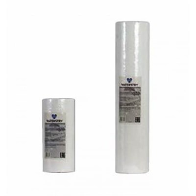 Картридж полипропиленовый ВВ PP-20L, 25 мкм, 20  Waterstry - фото 5251