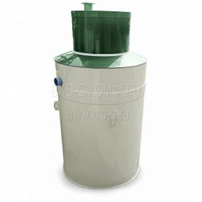 Система для очистки сточных вод  БИО-С-7 Комфорт - фото 5286
