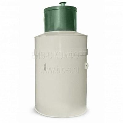 Система для очистки сточных вод  БИО-С-9 Комфорт Пр - фото 5289