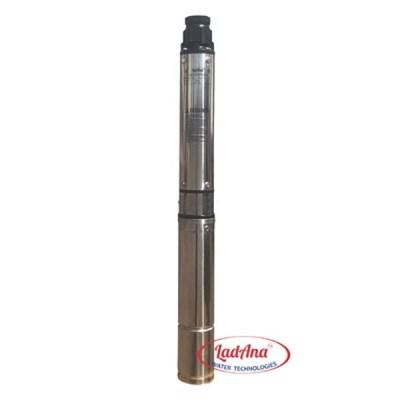 LadAna 3,5 STM 2/18, 1,1 кВт - погружной насос 3,5  для грязной воды - фото 5306