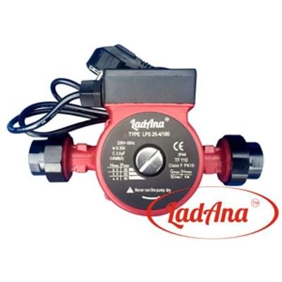 Циркуляционный насос LadAna LRS 25-4-180 G - фото 5345