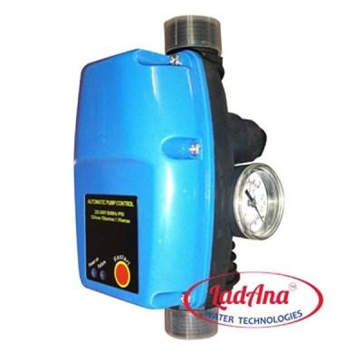 Автоматический регулятор давления Brio2001-М LadAna с комплектом подключения - фото 5388