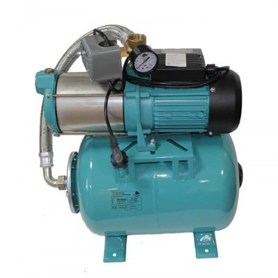 Насос-гидрофор MH-1400 24 л - фото 5534