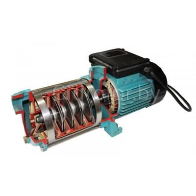 Насос-гидрофор MH-1800 INOX 230V OMNIGENA - фото 5540