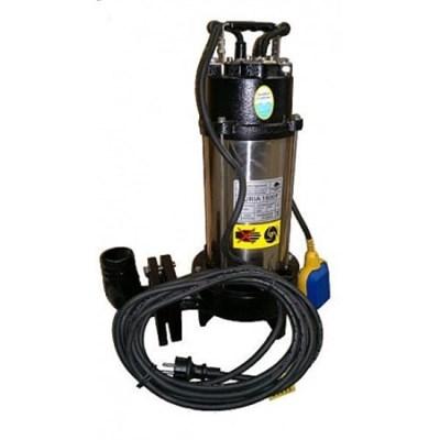 Omnigena WQ-1800-furia с измельчителем фекальный погружной насос - фото 5579