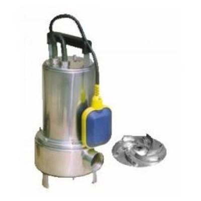 WQ 10-10-0.55 Omnigena septic фекальный погружной насос - фото 5595