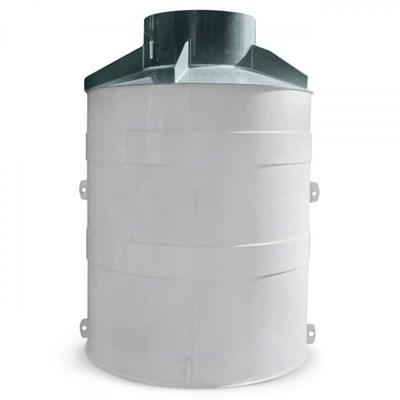 Автономная канализация БИО-С Комфорт 15 с самотечным водоотведением - фото 5680