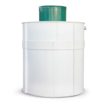 Автономная канализация БИО-С Комфорт 20 с самотечным водоотведением - фото 5683