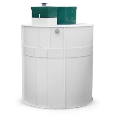 Автономная канализация БИО-С Комфорт 40 с самотечным водоотведением - фото 5687