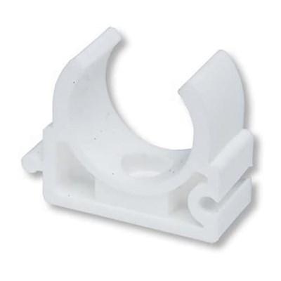 Опора PP-R 25мм (цвет белый) - фото 5940