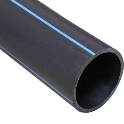 Труба ПНД 50х4,6 мм SDR 11 (PN 16), бухта 100 м - фото 5947