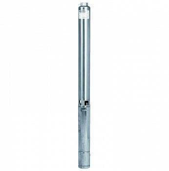 Насос SPS 1825 1х220V 1,5kW  (Встроенный конденсаторный блок) - фото 6067