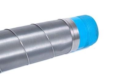 Фильтр для воды сетчатый 125*5,0*2070 - фото 6212