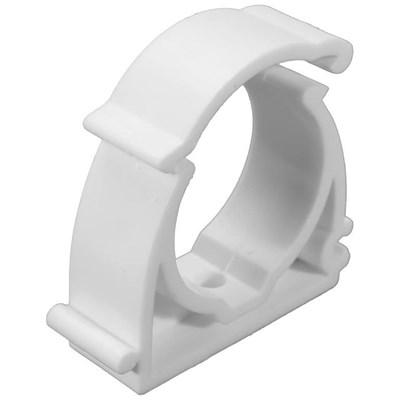 Опора с ремешком PP-R 32мм (цвет белый) - фото 6332