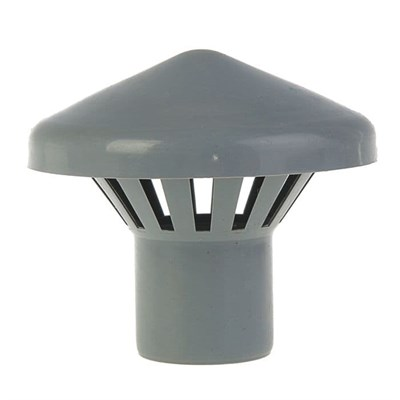 Зонт канализационный d 110 - фото 6366