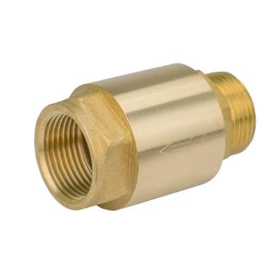 Обратный клапан 1 1/4  вн/нар ВВ систем - фото 6403