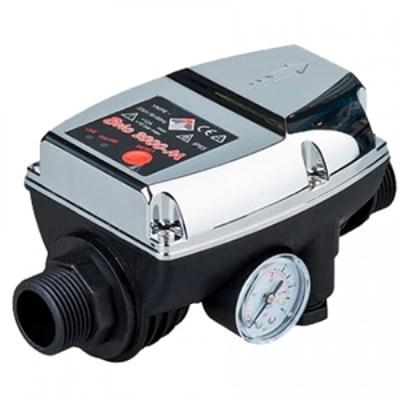 BRIO-MПресс-контроль BRIO-M max.12A 1/N/PE ~230V 50-60Hz IP65 - фото 6453