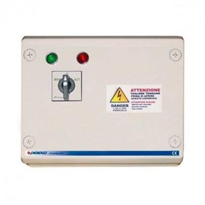 Пульт управления QES 300 2.2 кВт/3ф - фото 6464