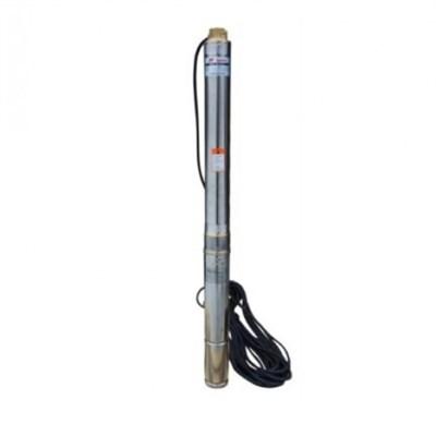 Насос 3 SRm 3-40-0.4 LadaAna 20м кабель плоский 3*0,5 - фото 6504