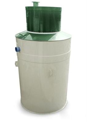 Система для очистки сточных вод  БИО-С-3 Комфорт - фото 6836
