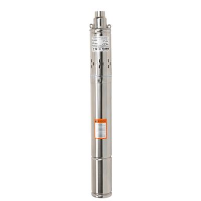 Насос IBO SQIBO погружной (винтовой) с кабелем 15м., 0.37 kWt, 3 - фото 7179