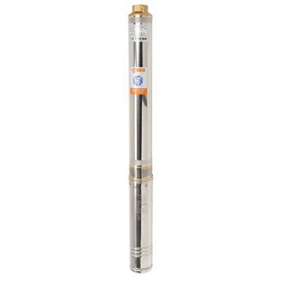 Насос IBO 4SD 6/20 400 V, 3.0 кВт скважинный, 4  (98мм) - фото 7190