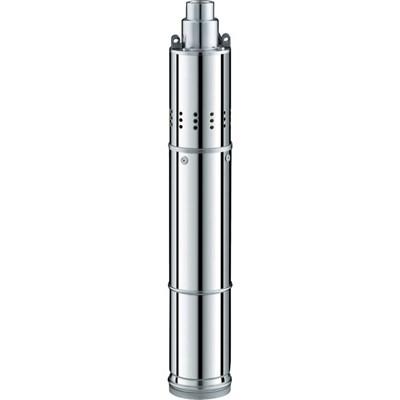 Винтовой насос 4  SBO- 1/100, 0,75kW, Q=1 м3/ч, H=100 м, 1x230V, 50 Hz,  тм WATERSTRY - фото 7948