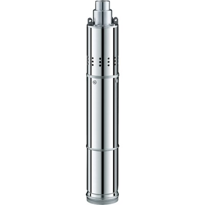 Винтовой насос 4  SBO-1,5/100, 1,1kW, Q=1,5 м3/ч, H=100 м, 1x230V, 50 Hz,  тм WATERSTRY - фото 7950