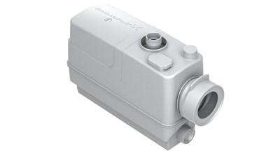 Канализационная установка SOLOLIFT2 CWC-3 1х220 В, 0.62 кВт, Тмакс. +50гр.С - фото 8480
