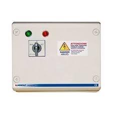 Пульт управления QSТ 300 2.2 кВт/3ф - фото 8571
