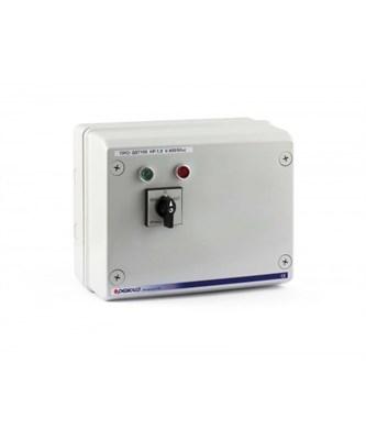 Станция управления QSM 150 1.1 кВт/1ф - фото 8583
