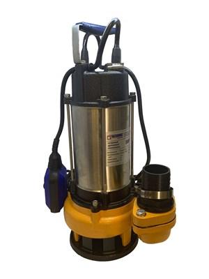 Насос дренажный DWP 750/300л. мин., каб. 10м, Н 10м. - фото 9861
