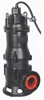 Omnigena WQ 60-10-4 400V фекальный погружной насос