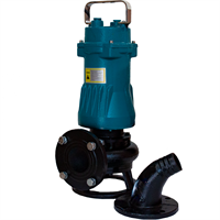 {{photo.Alt || photo.Description || 'Фекальный погружной насос IBO ZWQ 1800 (380V) с режущим механизмом 500 л/мин H-12м каб.8м'}}
