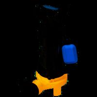 Насос дренажный DWP 1100 CS/233л. мин., каб. 10м, Н 7м.
