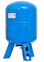 {{photo.Alt    photo.Description    'Гидроаккумулятор Wester WAV 150 синий, вертикальный'}}