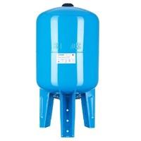 Гидроаккумулятор BELAMOS 50VT синий, вертикальный