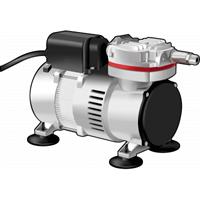 Компрессор WS 20-23/4 в комплекте с регулятором давления и манометром