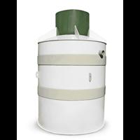 Автономная канализация БИО-С Комфорт 12 с самотечным водоотведением