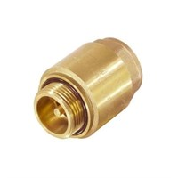 Обратный клапан 1  вн/нар ВВ систем