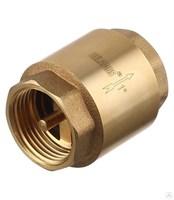 Обратный клапан Belamos  FV-С 1  латун. клапан вн/вн